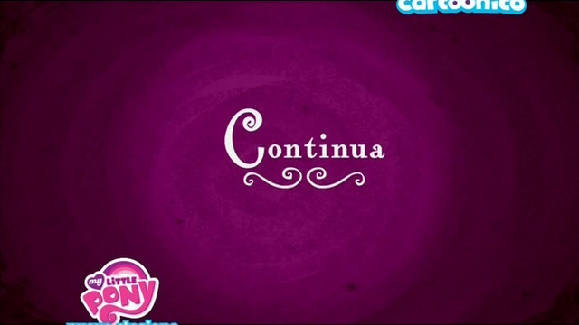 File:Italian 'To Be Continued...' - Season 2 onwards.png