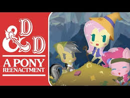 File:FANMADE Pony D&D.jpg