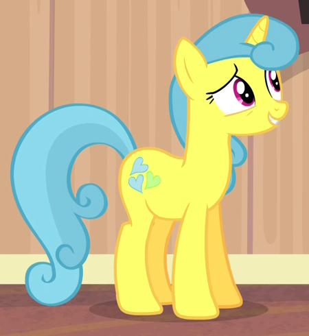 Výsledek obrázku pro mlp lemon hearts