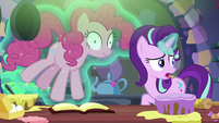 """Starlight Glimmer """"oh, what now?"""" S6E21"""