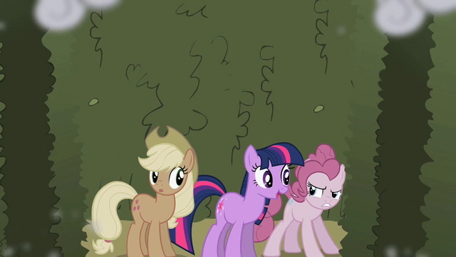 File:Twilight with Applejack and Pinkie S2E01.png