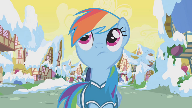File:Rainbow Dash being called by Twilight S01E11.png