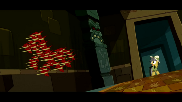 File:Daring Do sees the arrow trap S02E16.png