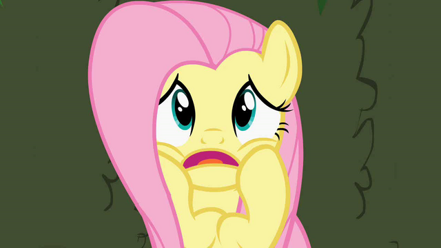 File:Fluttershy scared by isolation S2E01.png