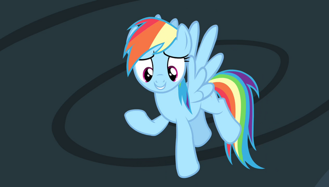 "File:Rainbow Dash ""win lots and lots of stuff too"" S4E24.png"