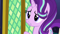 "Starlight ""or that I'm not grateful"" S6E1"