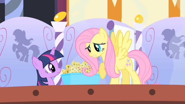 File:Fluttershy asks Twilight to keep a secret S1E20.png