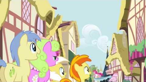 Indonesian My Little Pony Pinkie The Party Planner HD