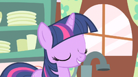 Twilight be a model S1E20