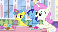 """Twinkleshine """"We see you all the time!"""" S5E12"""