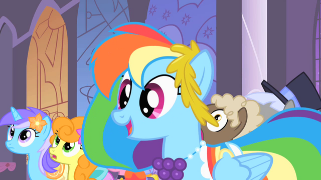 "File:Rainbow Dash ""now's my chance!"" S1E26.png"
