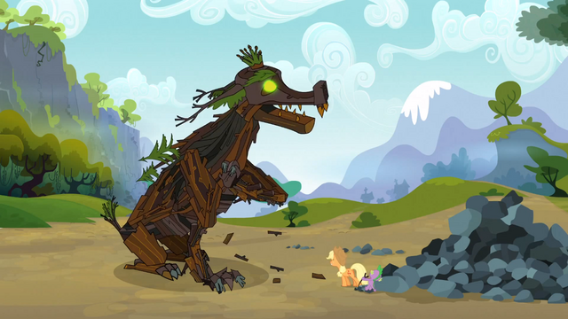 File:Spike saves Applejack 12 S3E09.png