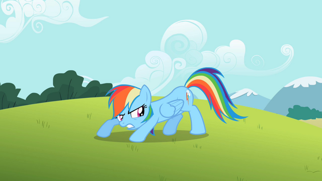 File:Rainbow Dash well S2E8.png