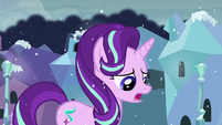 "Starlight ""I'm the one Sunburst doesn't want to be friends with"" S6E2"