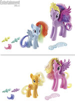 Style Princess Ponies