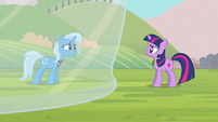 Trixie already beaten you S3E5