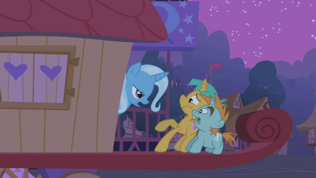 "File:Trixie ""what is so important"" S1E06.png"