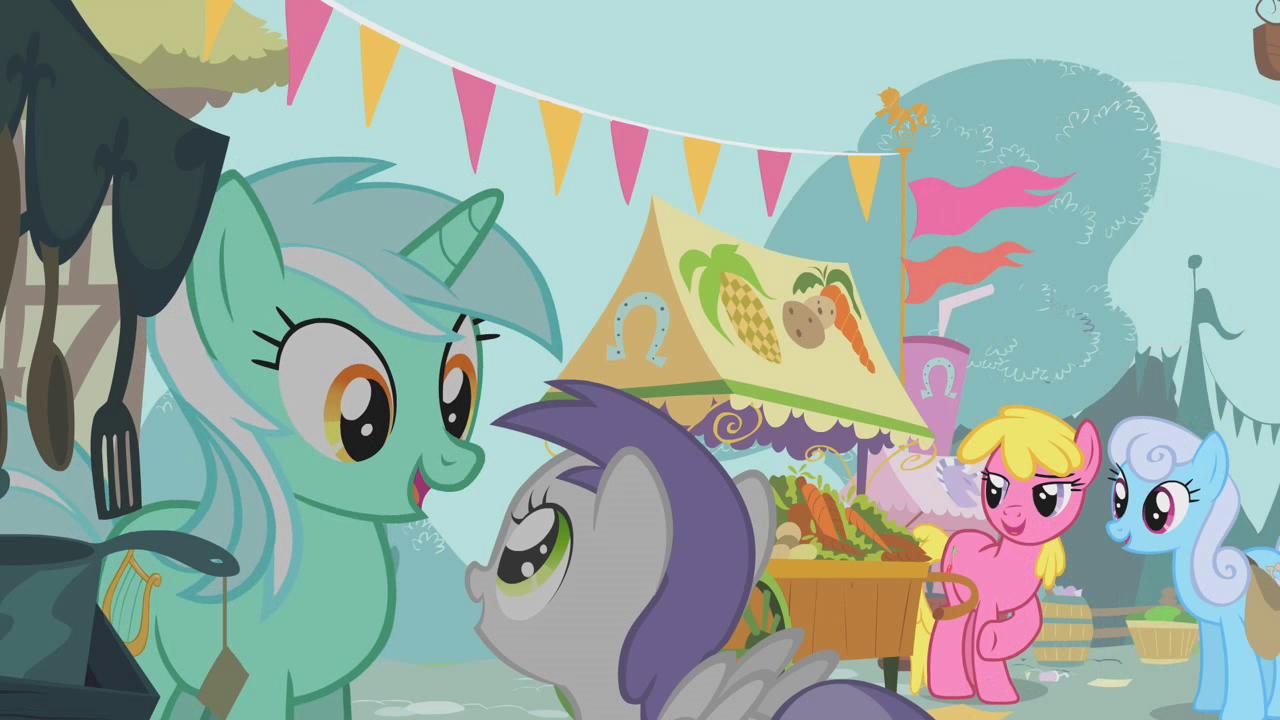 tornado bolt my little pony friendship is magic wiki