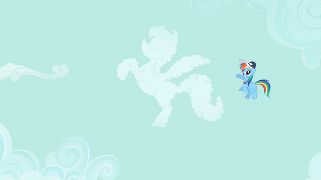 """File:Rainbow Dash """"Style!"""" S2E07.png"""