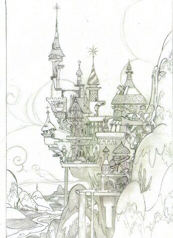 File:Dave Dunnet Canterlot sketch.jpg