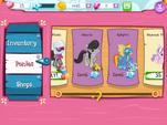 Gameloft characters Octavia Spitfire