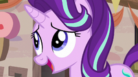 "Starlight Glimmer ""I just want to enjoy the festival"" S6E25"