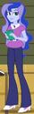 Vice Principal Luna human ID EG2