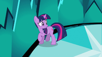 Twilight 'How could I have been so foolish?' S3E2