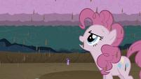 Pinkie Pie chocolate rain S02E02