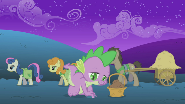 File:Spike planting seeds after sunset S1E11.png