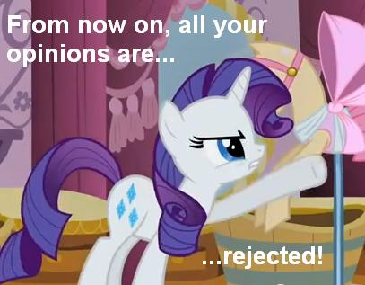 File:FANMADE Rarity angry caption.jpg