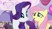 "Fluttershy ""Oh, certainly"" S5E14"