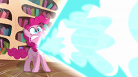 Pinkie Pie laughter beam S03E13