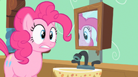Pinkie Pie hears them S2E13