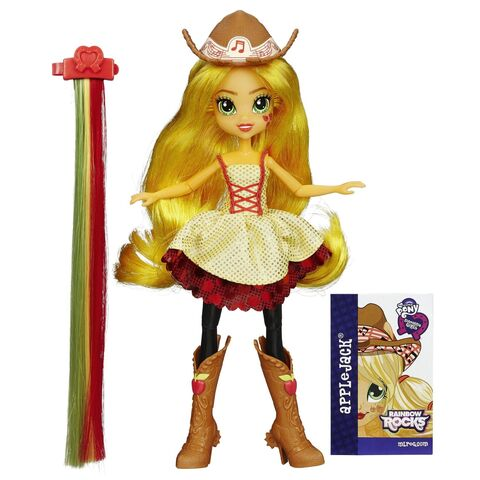 File:Rainbow Rocks Applejack Rockin' Hairstyle Doll.jpg