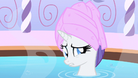 Rarity obviously S1E20