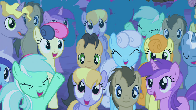 File:Crowd cheering S4E14.png