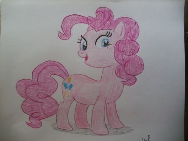 File:FANMADE Pinkie Pie drawing by ThomasVeggieDramaFan.jpg