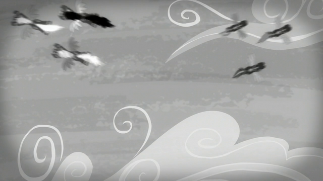 File:Wonderbolts flying in the aerial display S5E15.png