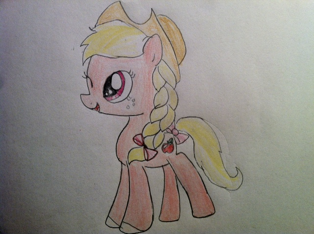 File:FANMADE PinkLady by X0 rainbow dash x.jpg