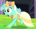 Lyra Heartstrings Gala outfit ID S5E7