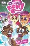 Micro-Series issue 7 cover B