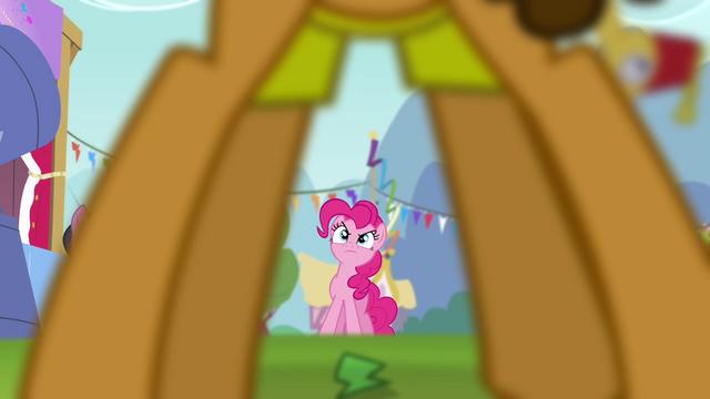 "File:Pinkie Pie ""I don't think so, I know so!"" S4E12.png"