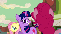 Twilight oh no she S2E14