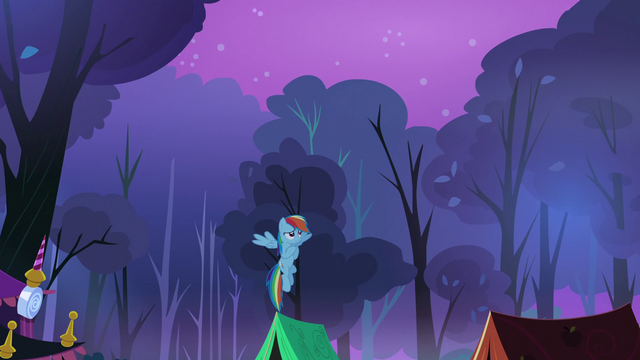 File:Rainbow 'in a forest' S3E06.png