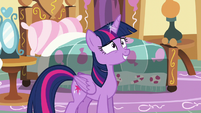 """Twilight """"How's tonight's party coming?"""" S5E11"""