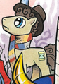 Comic issue 19 Alternate Dr. Hooves.png