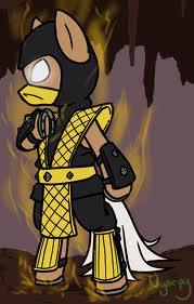 File:FANMADE Mortal Kombat pony.jpg