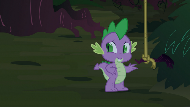 File:Spike near a rope S3E9.png
