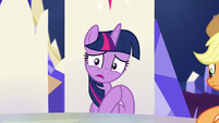 """Twilight """"forget all about this afternoon"""" S5E11"""